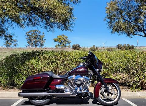 2014 Harley-Davidson Street Glide® Special in Livermore, California - Photo 4