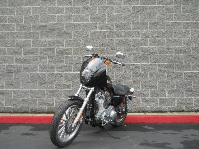 2008 Harley-Davidson Sportster® 883 in Livermore, California - Photo 2