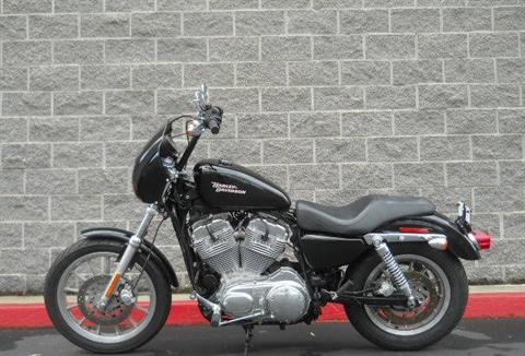 2008 Harley-Davidson Sportster® 883 in Livermore, California - Photo 1