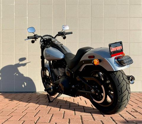 2020 Harley-Davidson Low Rider®S in Livermore, California - Photo 4