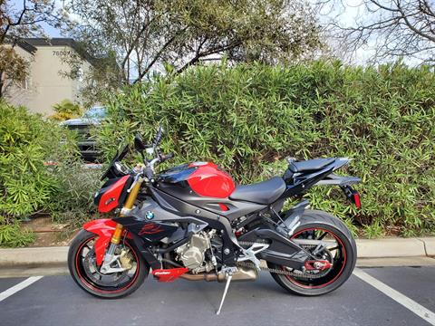 2017 BMW S 1000 R in Livermore, California - Photo 1