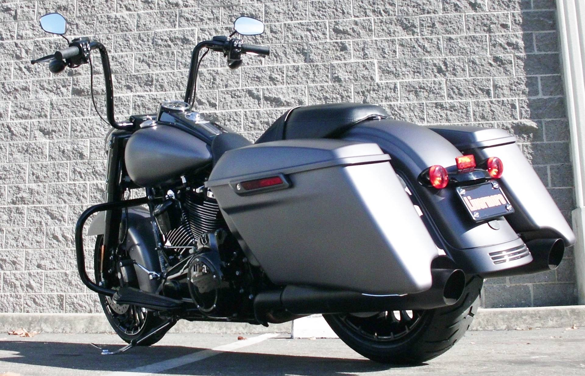2017 Harley-Davidson Road King® Special in Livermore, California - Photo 4