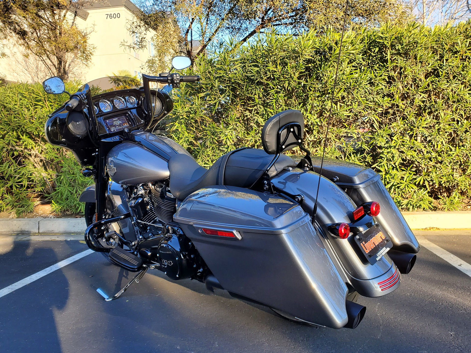 2021 Harley-Davidson Street Glide® Special in Livermore, California - Photo 5