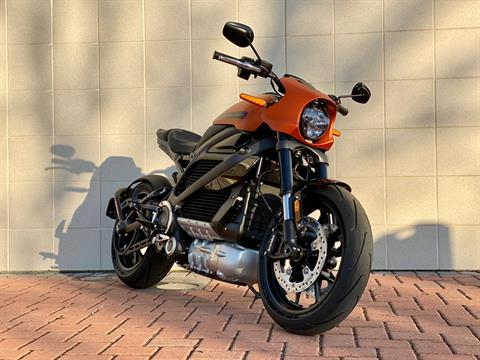 2020 Harley-Davidson Livewire™ in Livermore, California - Photo 3