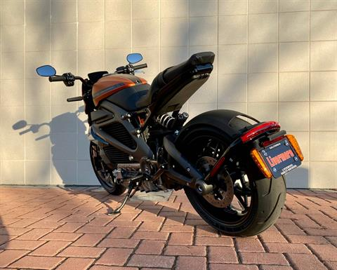 2020 Harley-Davidson Livewire™ in Livermore, California - Photo 4