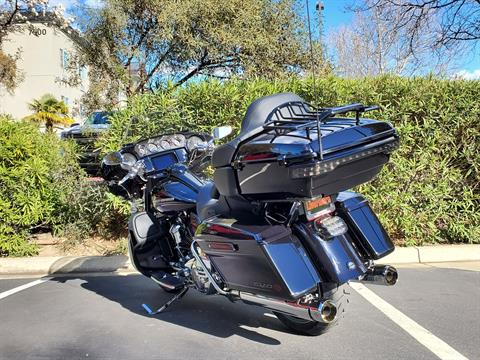 2021 Harley-Davidson CVO™ Limited in Livermore, California - Photo 3