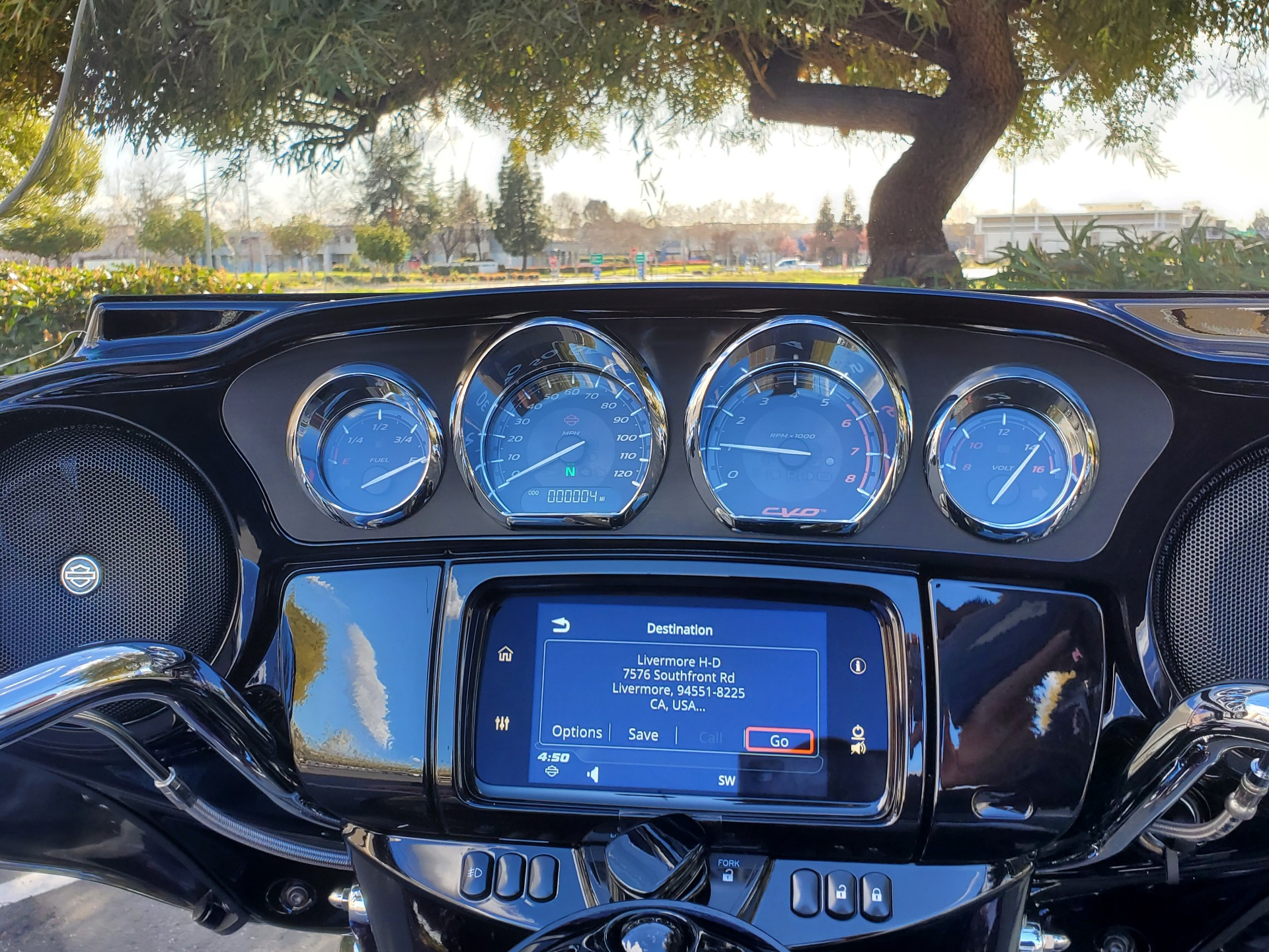 2021 Harley-Davidson CVO™ Limited in Livermore, California - Photo 5