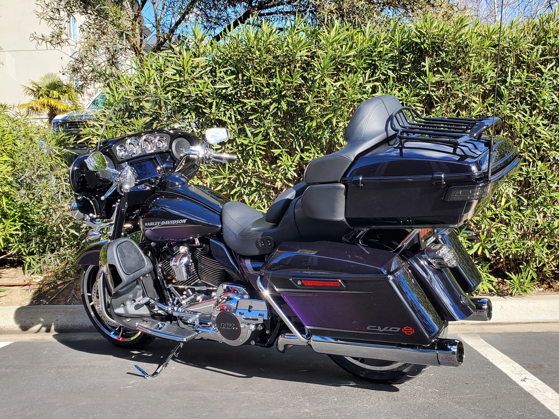2021 Harley-Davidson CVO™ Limited in Livermore, California - Photo 6