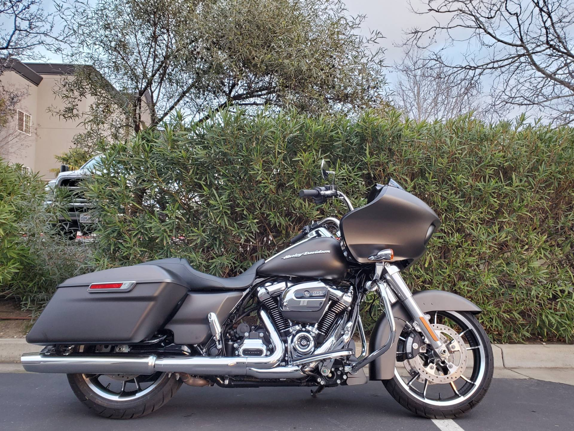2020 Harley-Davidson Road Glide® in Livermore, California - Photo 2