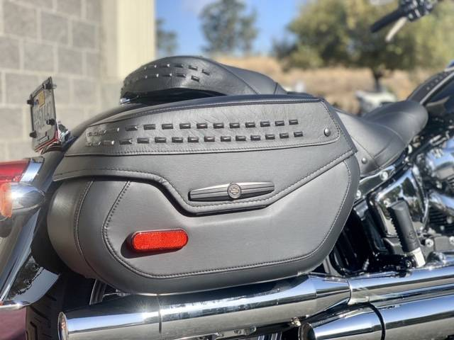 2020 Harley-Davidson Heritage Classic in Livermore, California - Photo 6