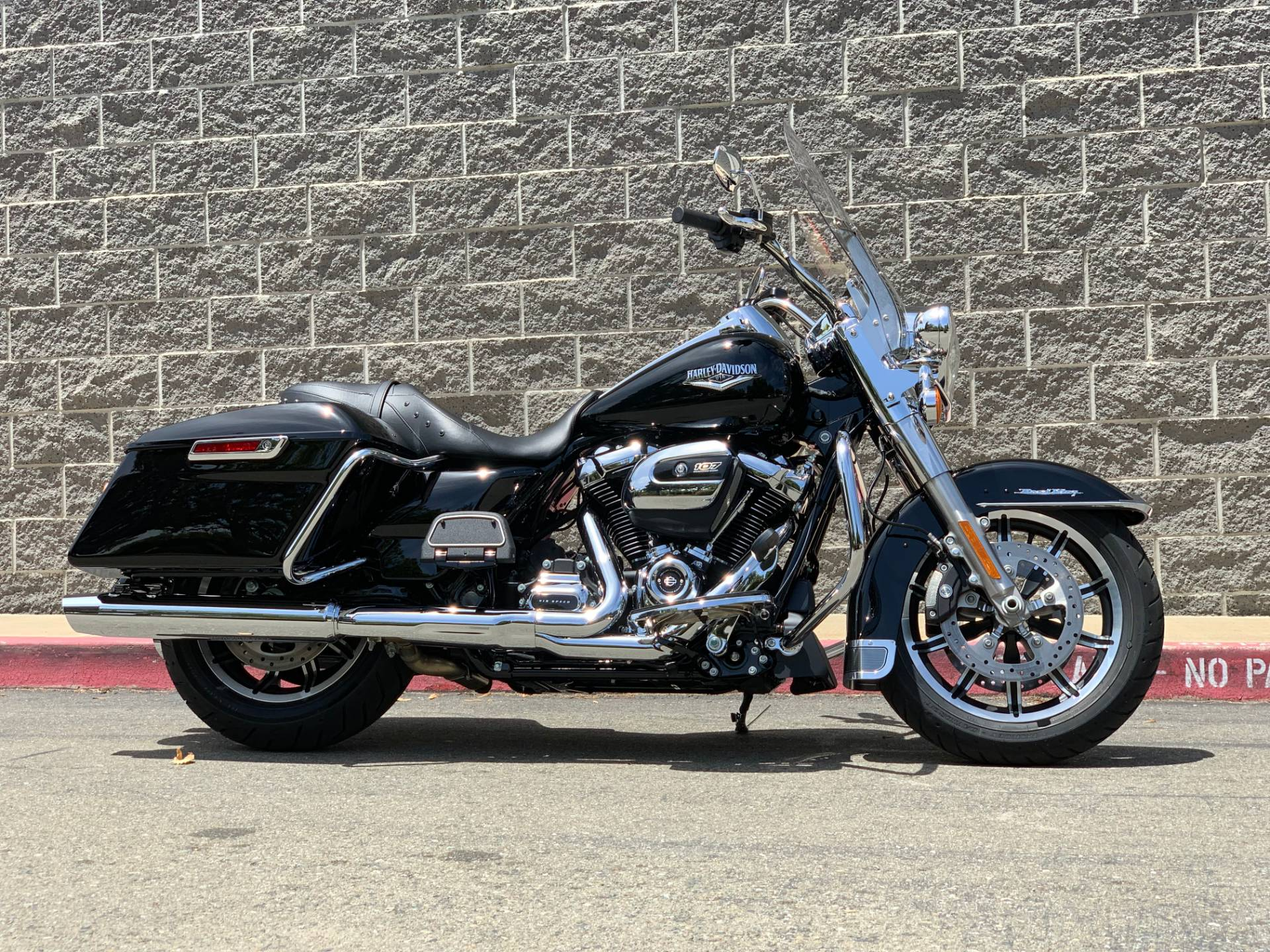 2019 Harley-Davidson Road King® in Livermore, California - Photo 1