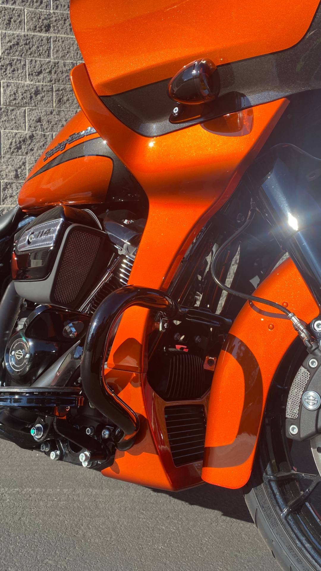 2020 Harley-Davidson Road Glide® Special in Livermore, California - Photo 5