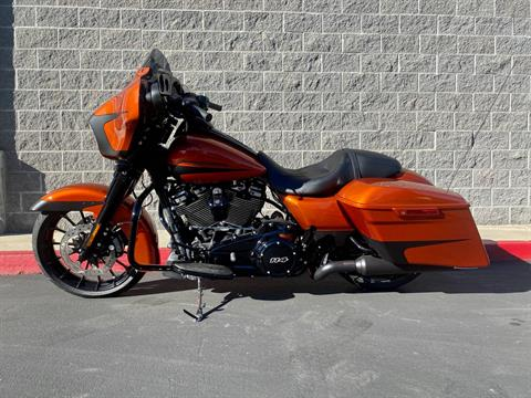 2019 Harley-Davidson Street Glide® Special in Livermore, California - Photo 2