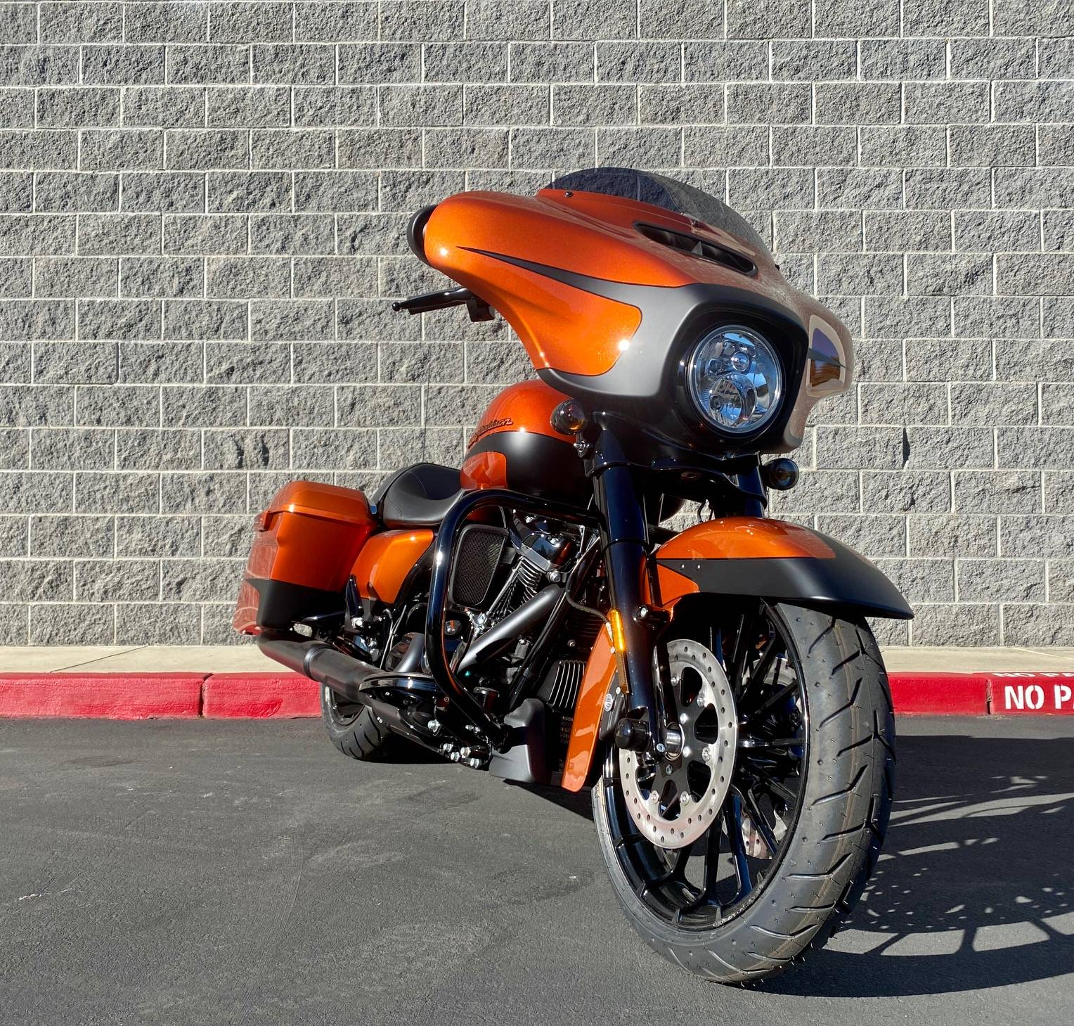 2019 Harley-Davidson Street Glide® Special in Livermore, California - Photo 3