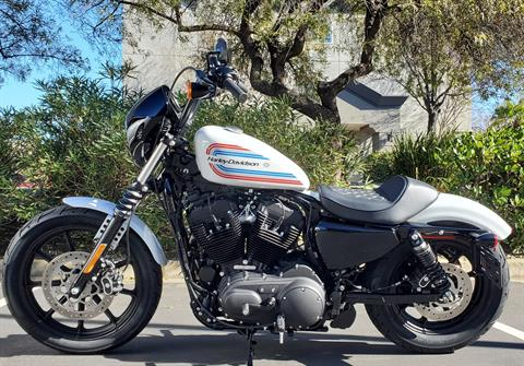 2021 Harley-Davidson Iron 1200™ in Livermore, California - Photo 2