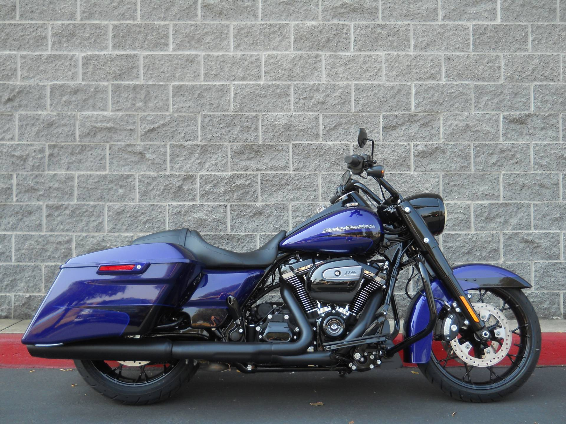 2020 Harley-Davidson Road King® Special in Livermore, California - Photo 1