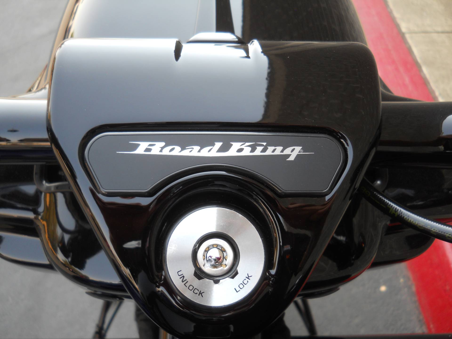 2020 Harley-Davidson Road King® Special in Livermore, California - Photo 6