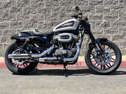 2020 Harley-Davidson Roadster™ in Livermore, California - Photo 1