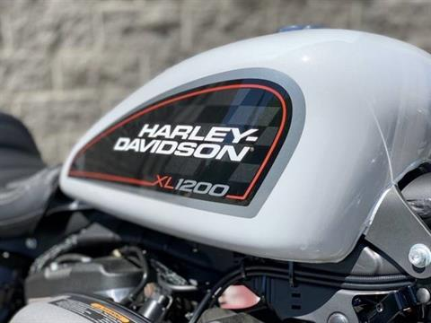 2020 Harley-Davidson Roadster™ in Livermore, California - Photo 5