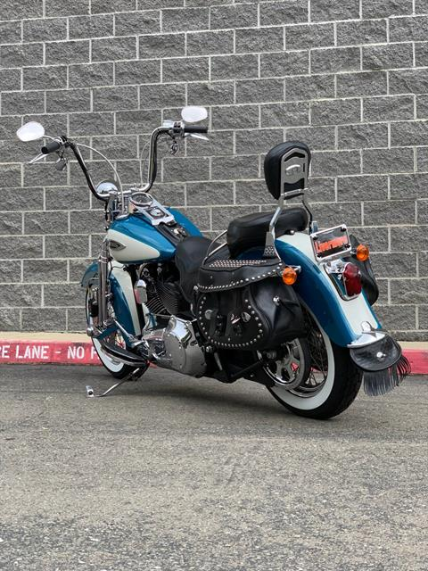 2001 Harley-Davidson FLSTS/FLSTSI Heritage Springer® in Livermore, California - Photo 4