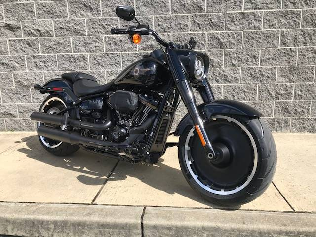 2020 Harley-Davidson Fat Boy® 114 30th Anniversary Limited Edition in Livermore, California - Photo 3
