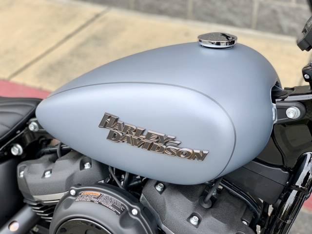 2020 Harley-Davidson Street Bob® in Livermore, California - Photo 5