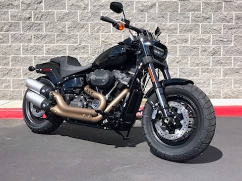 2020 Harley-Davidson Fat Bob® 114 in Livermore, California - Photo 3