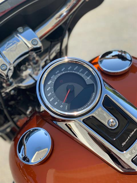 2020 Harley-Davidson Sport Glide® in Livermore, California - Photo 5