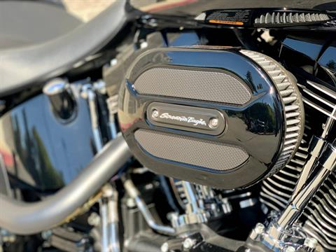 2016 Harley-Davidson Fat Boy® S in Livermore, California - Photo 9