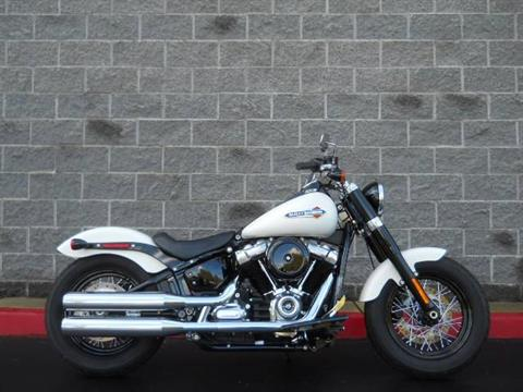 2019 Harley-Davidson Softail Slim® in Livermore, California - Photo 1