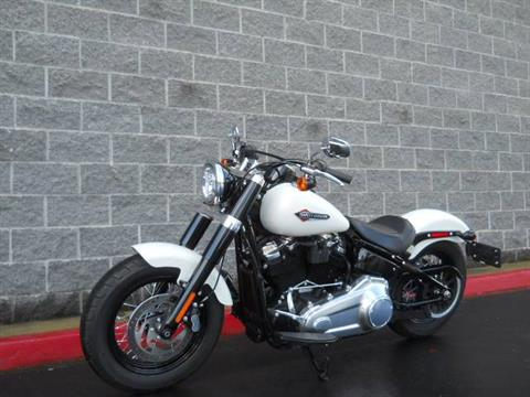 2019 Harley-Davidson Softail Slim® in Livermore, California - Photo 3