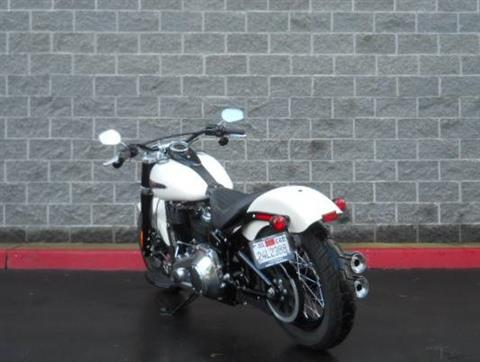 2019 Harley-Davidson Softail Slim® in Livermore, California - Photo 4