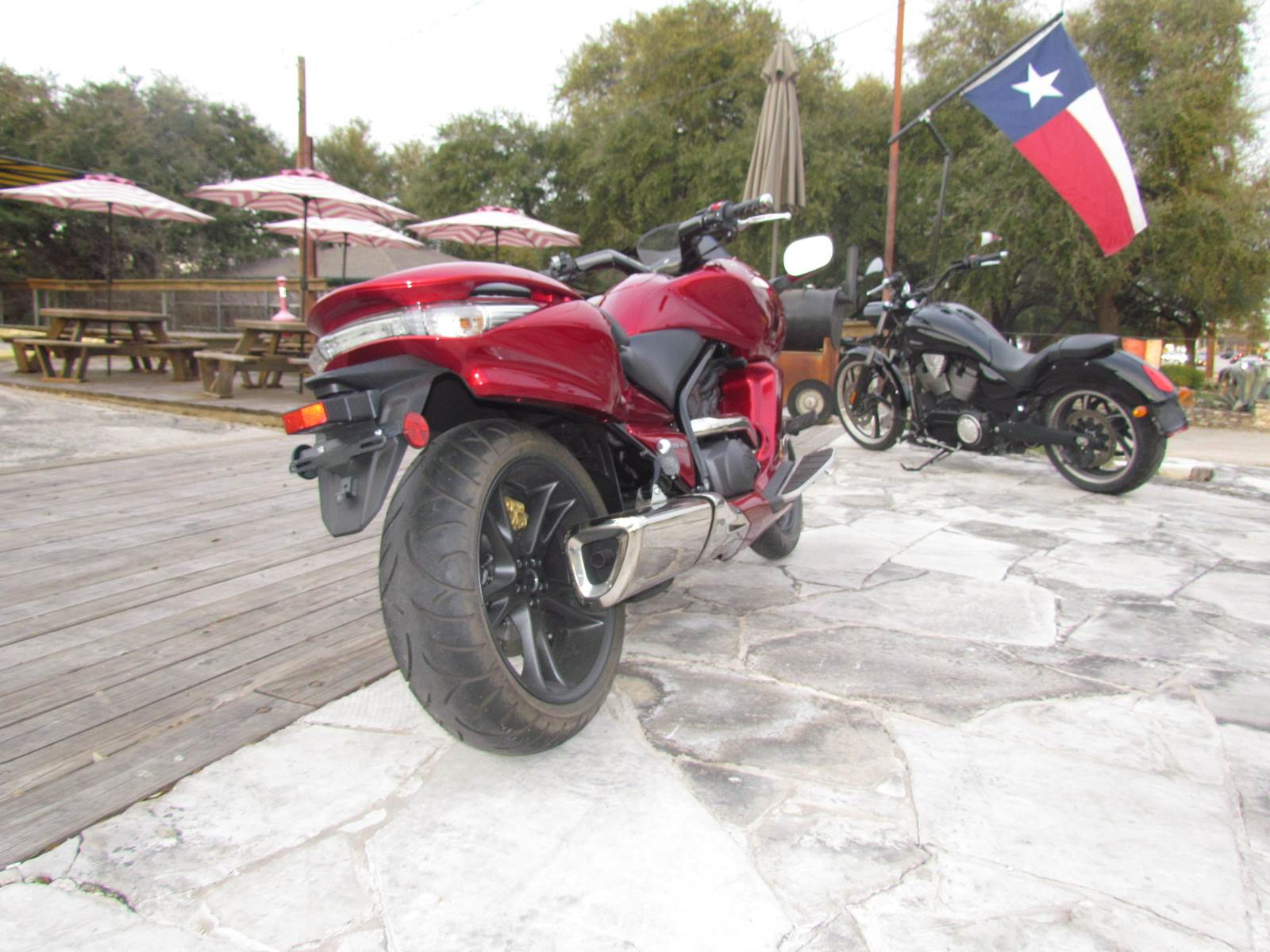 2009 Honda DN-01 in Austin, Texas
