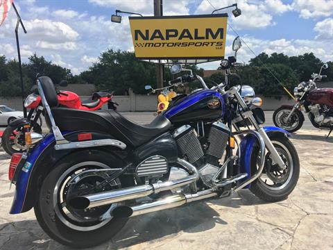 1999 Victory V92C in Austin, Texas