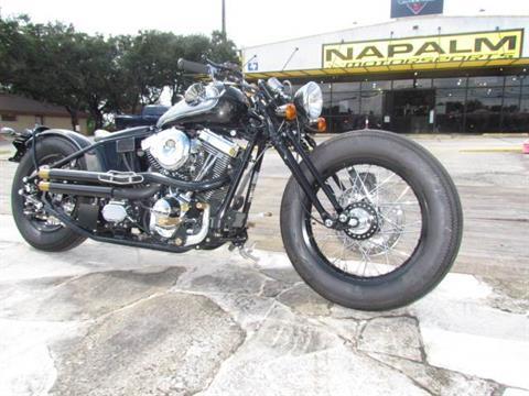 2014 Zero Engineering Type 9 Evo in Austin, Texas