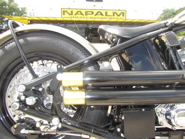 2016 Zero Engineering Type 9 Shovel in Austin, Texas