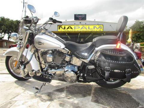 2008 Harley-Davidson Heritage Softail® Classic - Shrine  in Austin, Texas