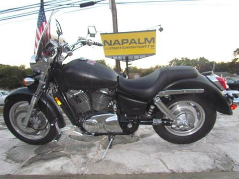 2007 Honda Shadow Sabre™ in Austin, Texas