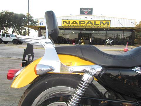 2006 Harley-Davidson Sportster® 1200 Roadster in Austin, Texas