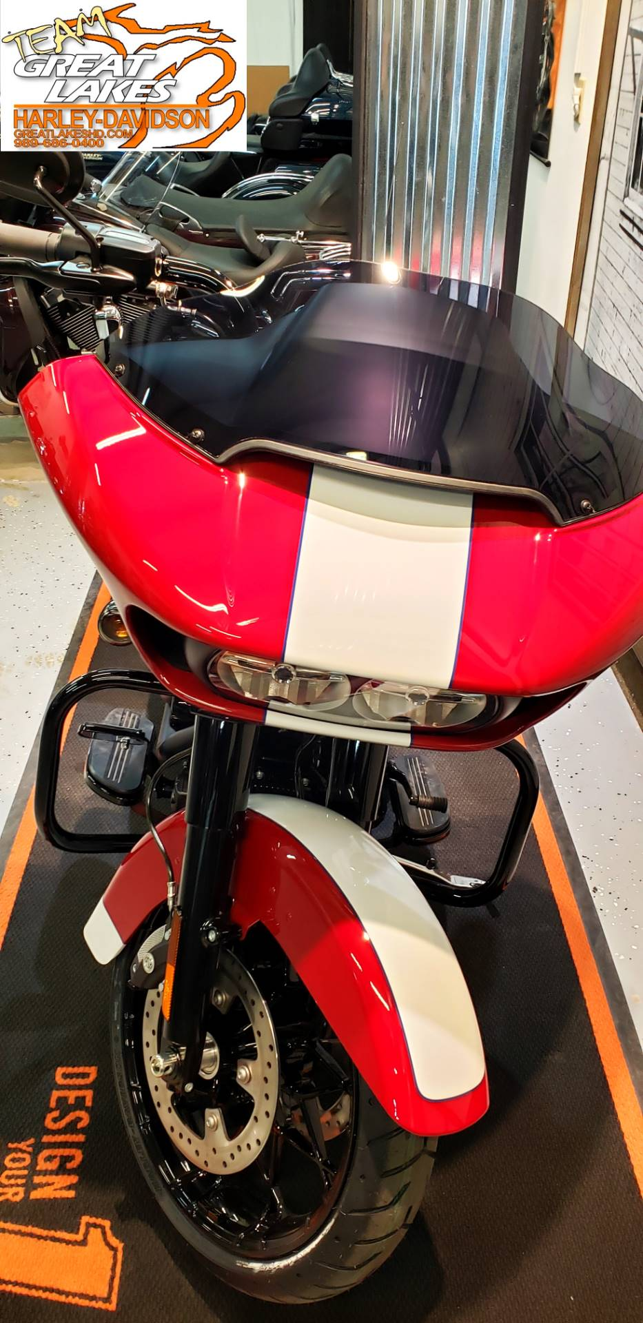 2020 Harley-Davidson Road Glide® Special in Bay City, Michigan - Photo 8