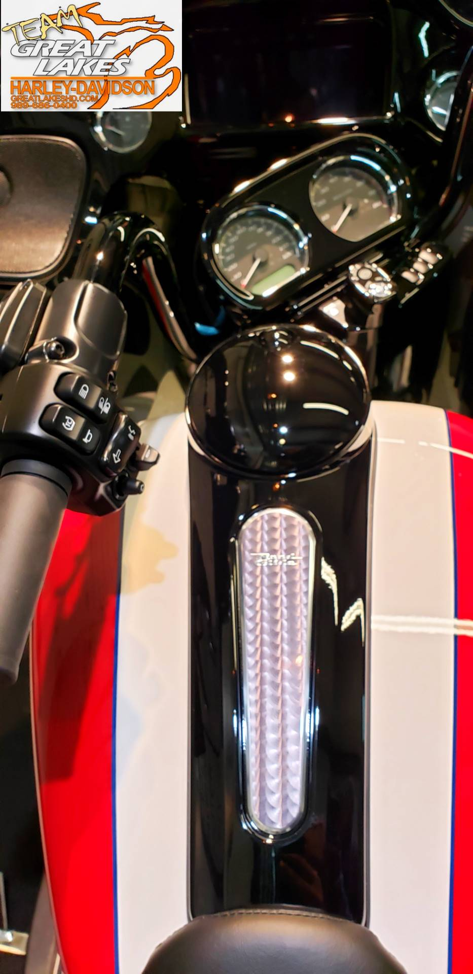 2020 Harley-Davidson Road Glide® Special in Bay City, Michigan - Photo 14