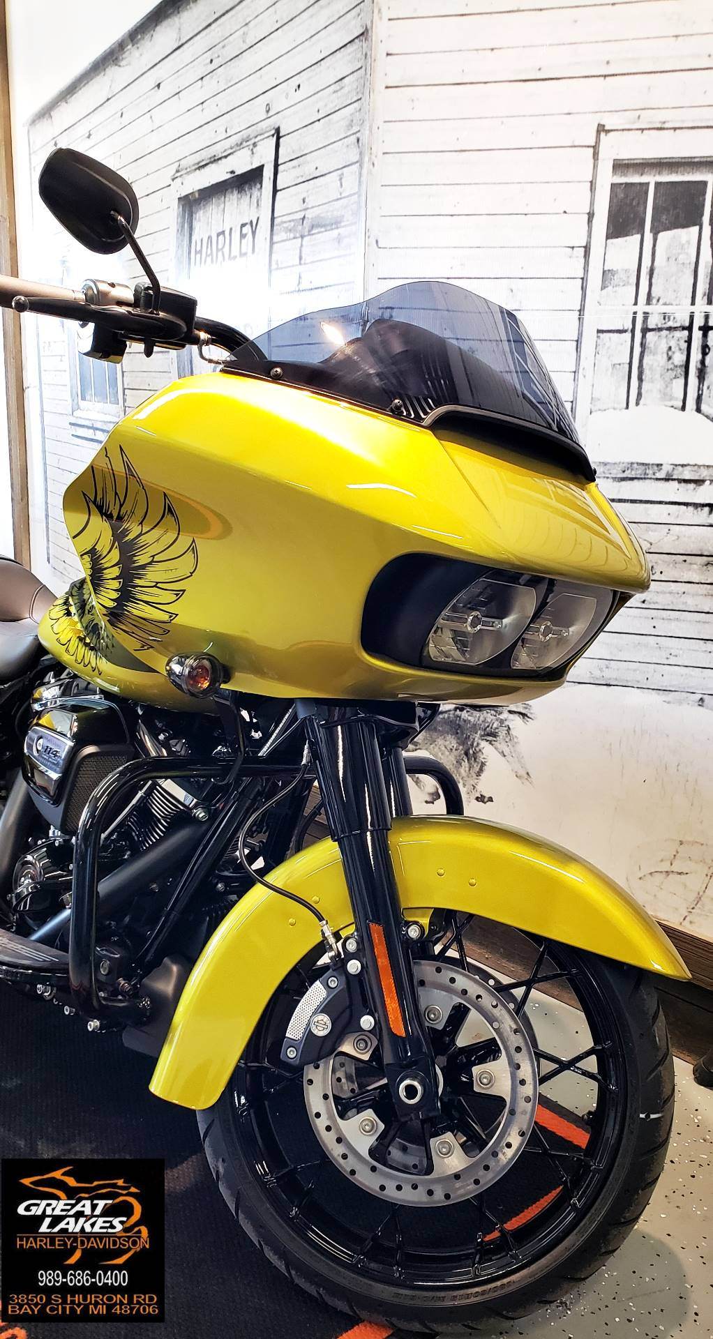 2020 Harley-Davidson Road Glide® Special in Bay City, Michigan - Photo 4