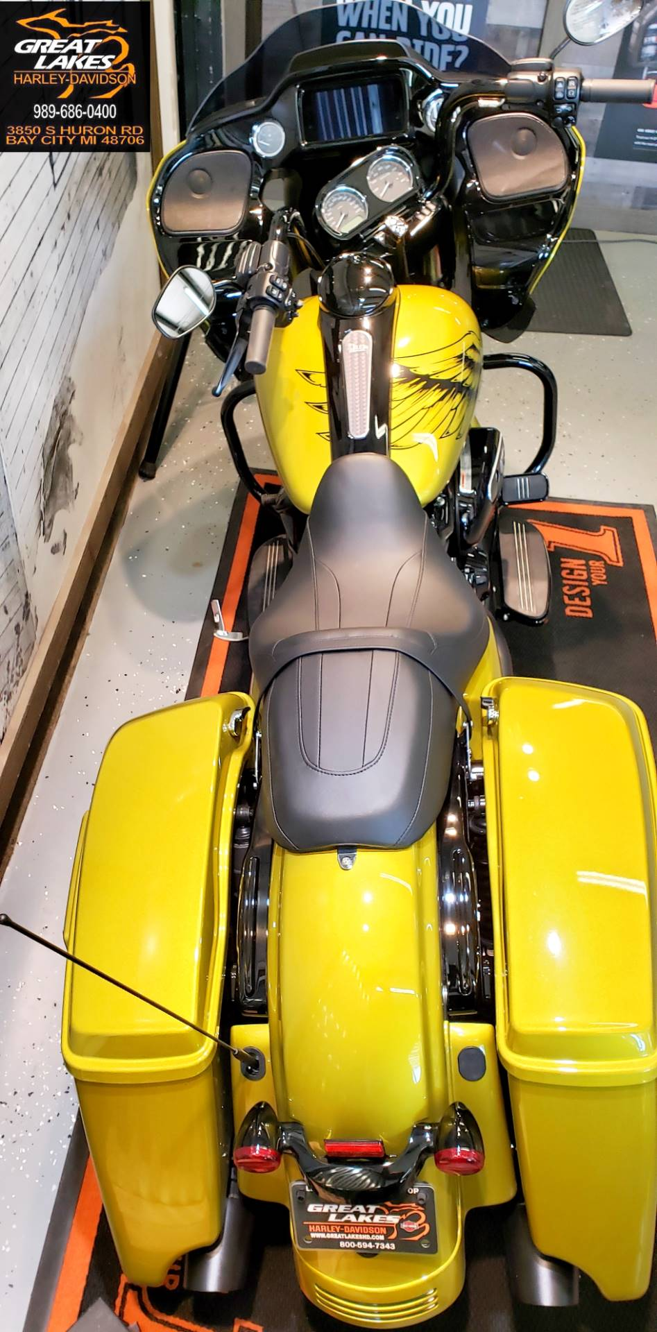 2020 Harley-Davidson Road Glide® Special in Bay City, Michigan - Photo 7