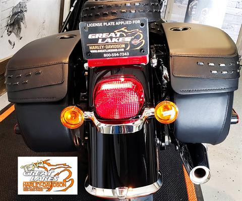2020 Harley-Davidson Heritage Classic in Bay City, Michigan - Photo 10