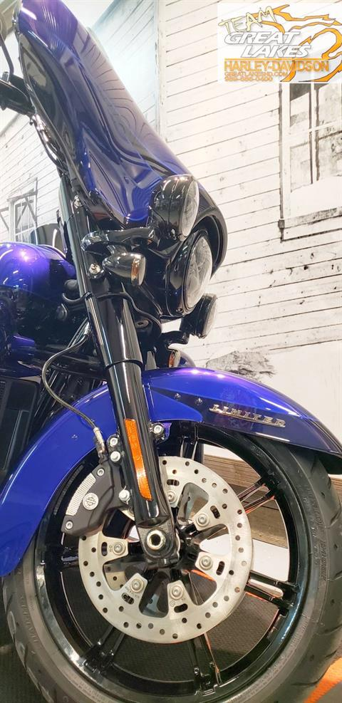 2020 Harley-Davidson Ultra Limited in Bay City, Michigan - Photo 6