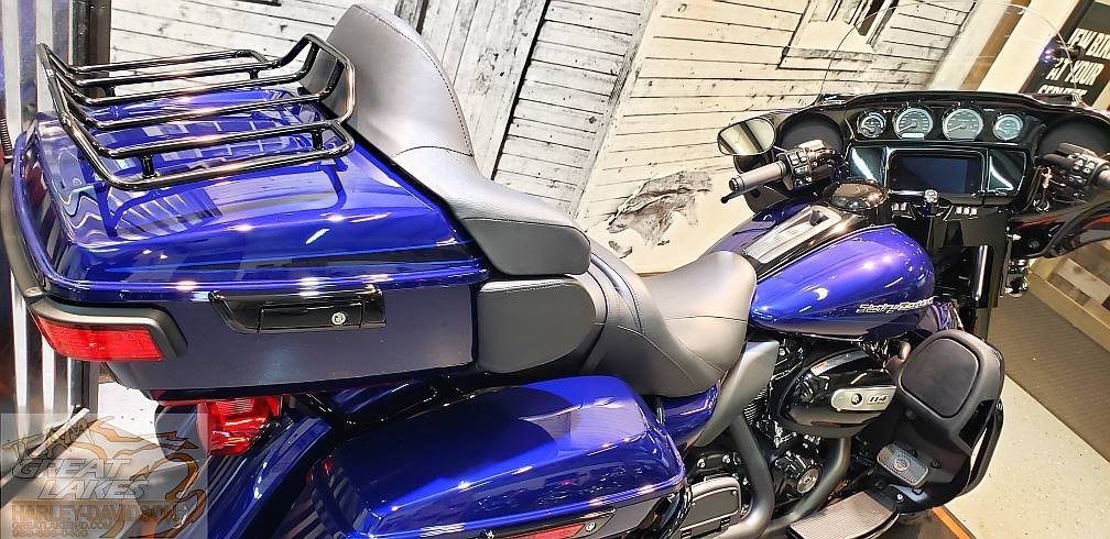 2020 Harley-Davidson Ultra Limited in Bay City, Michigan - Photo 11