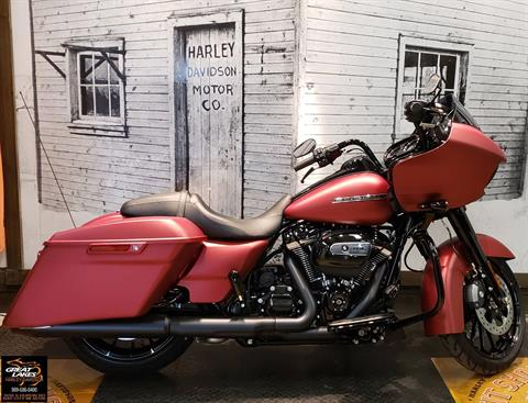 2019 Harley-Davidson Road Glide® Special in Bay City, Michigan - Photo 1