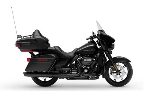 2020 Harley-Davidson Ultra Limited in Bay City, Michigan - Photo 2