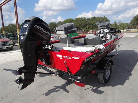 2014 Tracker PT 175 TXW in Boerne, Texas