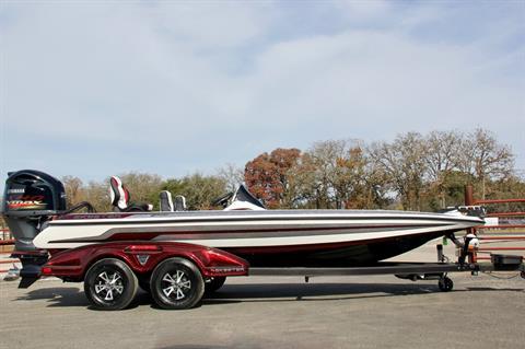 2017 Skeeter FX 20 in Boerne, Texas